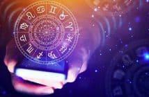 Comment savoir son signe astrologique