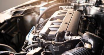 Comment trouver le code moteur d'une voiture