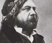 Qui est Théophile Gautier?