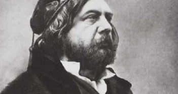 Qui est Théophile Gautier