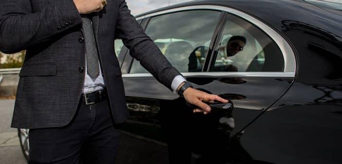 Quels sont les avantages d'un chauffeur VTC ?