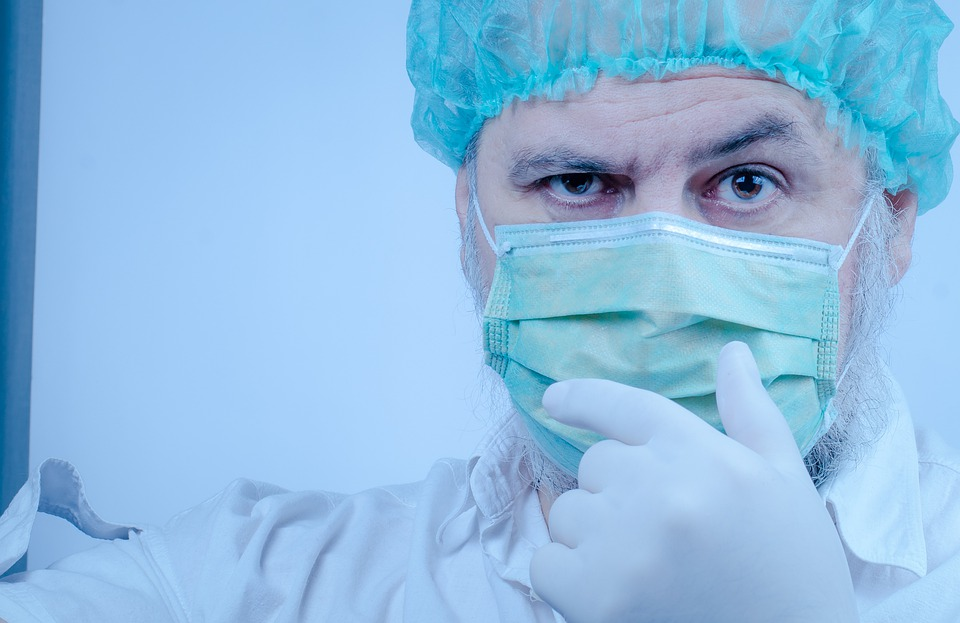 Pourquoi lutter contre les agents biologiques ?