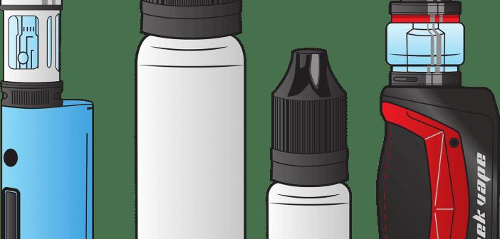 Quel e-liquide avec des THC choisir ?