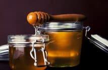 Le miel et ses pouvoirs bienfaisants