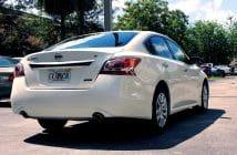 financement Nissan