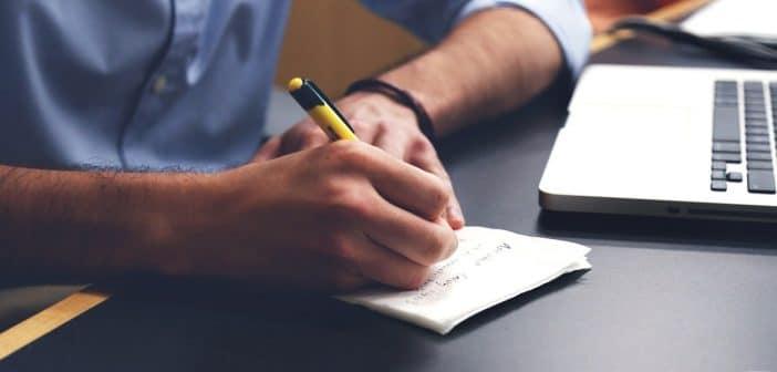 Quels sont les avantages du stylo scanner ?
