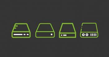 Quels sont les différents types de disque dur ?