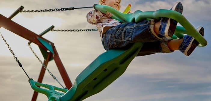 Toboggan pour enfant : comment choisir le bon ?